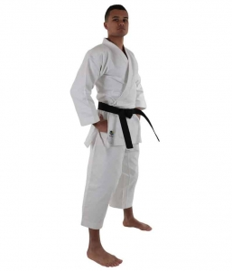 Japanese Cut ADIDAS Elite K380J WKF Approved Karate Kata Gi//Uniform